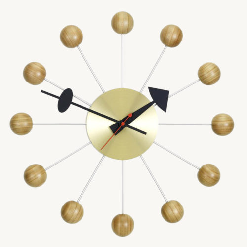 Vitra Ball Clock 1