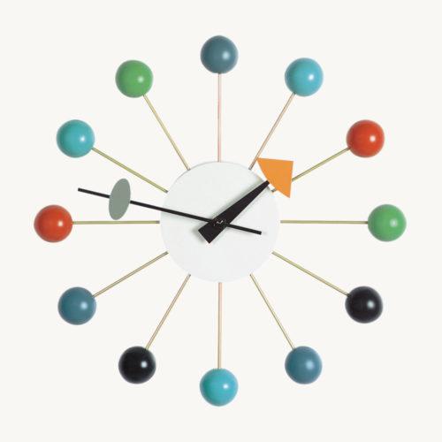 Vitra Ball Clock 3