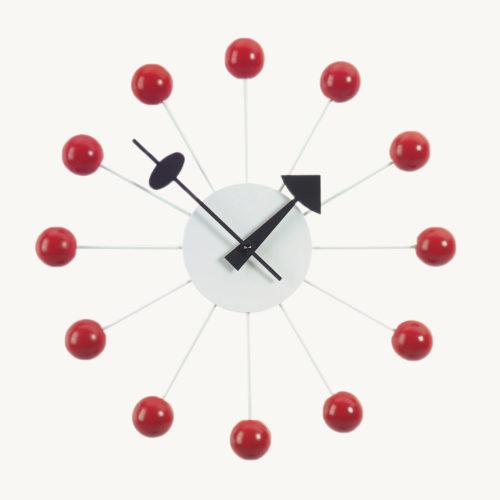 Vitra Ball Clock 4