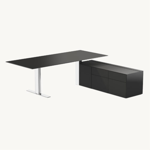 Walter Knoll Exec V Container 1
