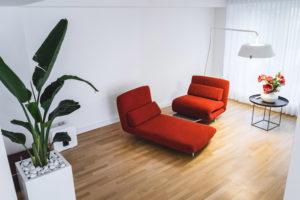 Otto von Berlin - Business Apartment Berlin Grunewald