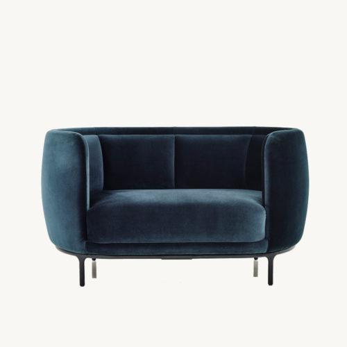 wittmann-vuelta-sofa-blau