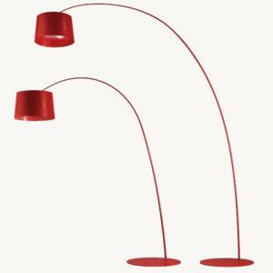 Twiggy LED Stehleuchte