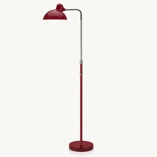 Fritz Hansen Kaiser Idell Stehlampe