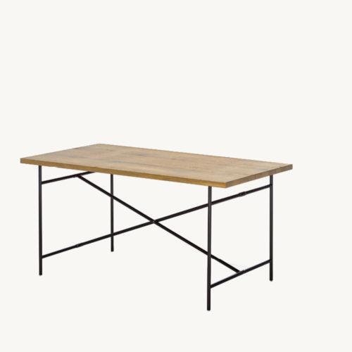 Eiermann 2 Schreibtisch