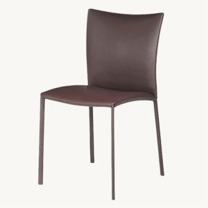 Nobile Soft Hochlehner Stuhl