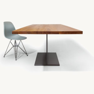 T-Table Dining Table