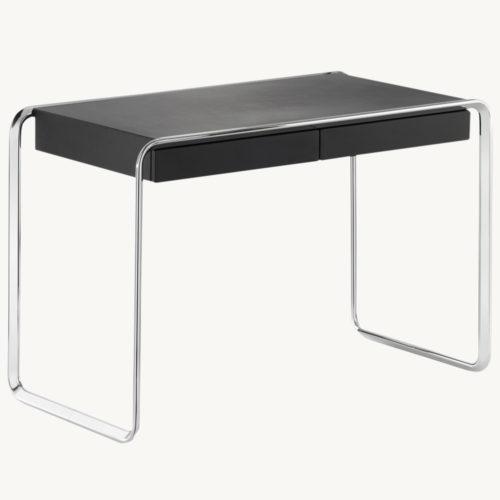 Oblique-Tisch-Tecta-seitlich