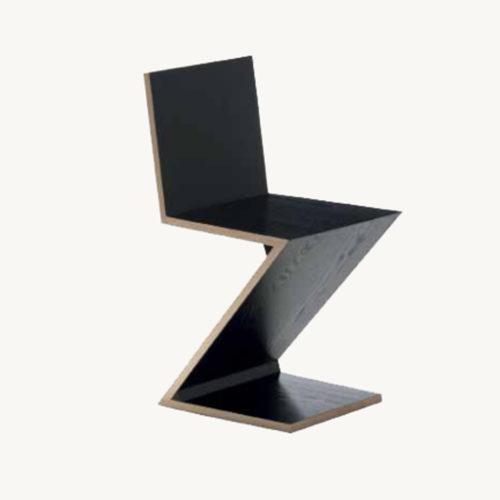Cassina ZIG Zag 280 Chair