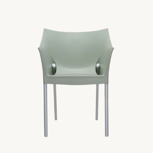 Kartell Dr. No Chairs