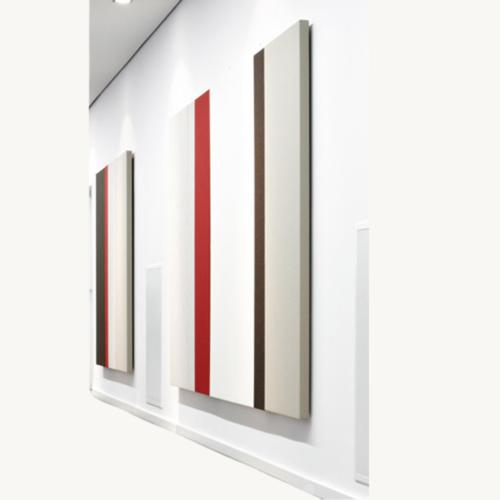 Color Fields Mono Wall Panel