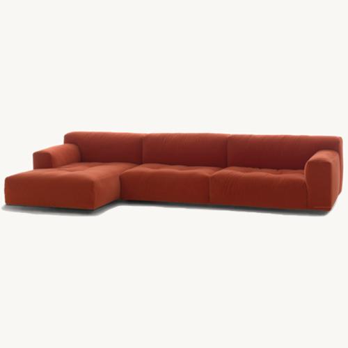 Softwall Living Divani Sofa