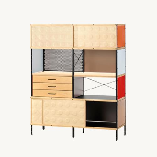 Vitra Earnes Storage Unit Shelf