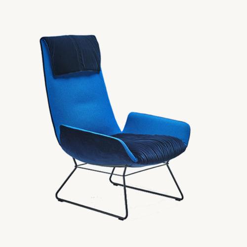 Amelie_Lounge_Chair_Wireframe_blau