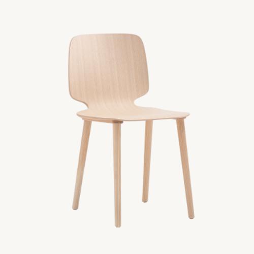 Pedrali Sedia Babila Chair
