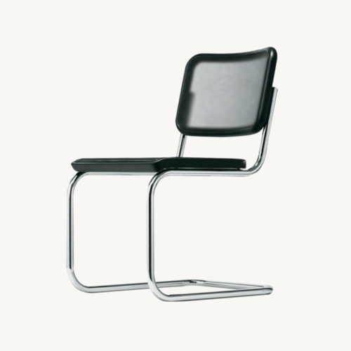 Thonet S 32 N Cantilever Chair