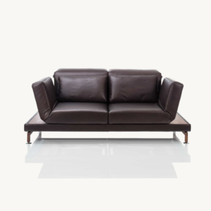 Moule-small Couch