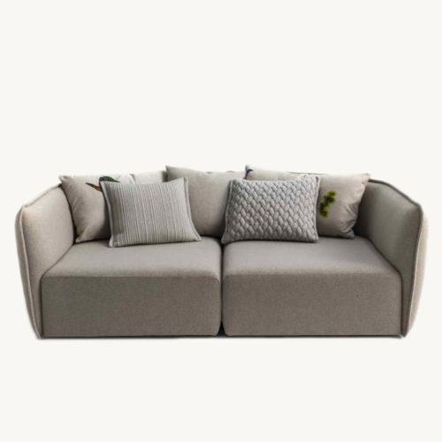 Chamfer CH2 Sofa