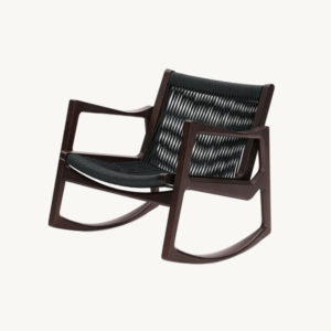Euvira Rocking Chair