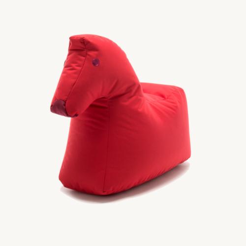 Lotte-Sitztier-Sitzsack-Kinder-Sitting-Bull-Türkis-Rot