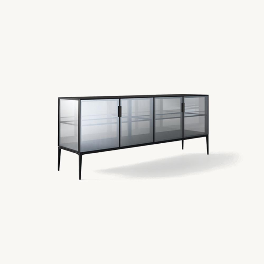 Alambra Design Kommode, Vitrine & Sideboard Serie häufig mit ...