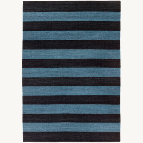 fabula_iris_rug_black_blue_wool