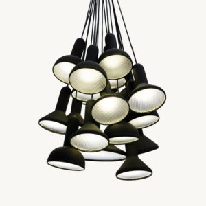 Torch Lampe