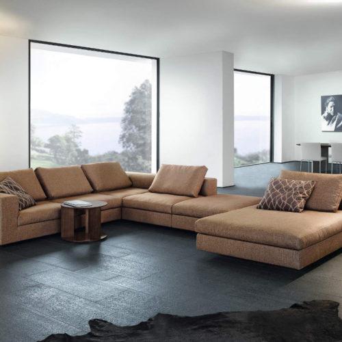 Living Landscape Sofa Walter Knoll