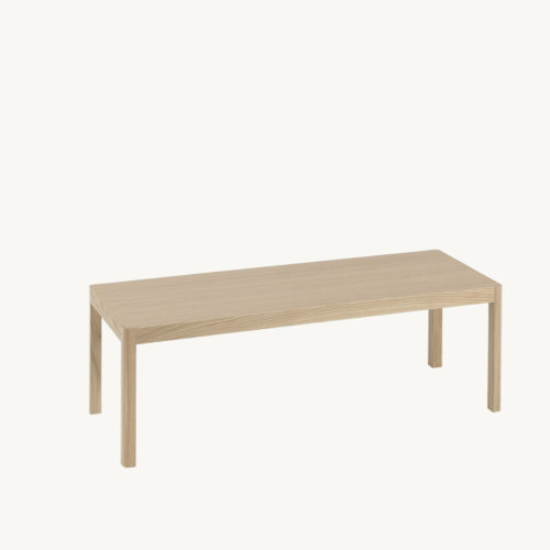 Workshop-coffee-table-oak-Muuto