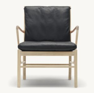 Colonial Chair ow149 Sessel