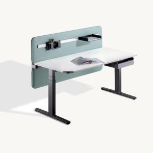 Winea Flow Schreibtisch
