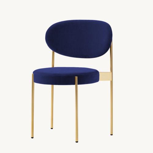 VerPan Stuhl 430_blau