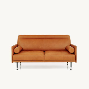 (Deutsch) Melange Sofa