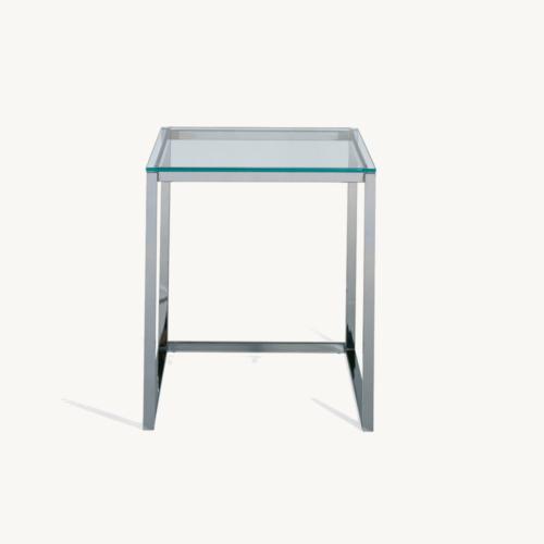 Kendo_Draenert_Designer_Couchtisch_Beistelltisch_Glas_Front