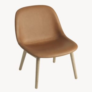 Fiber Lounge Chair Stuhl